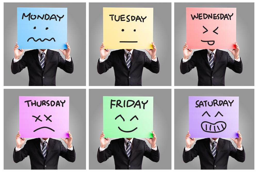 work mood, week, friday, it is friday
