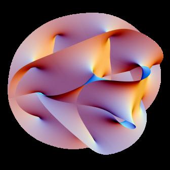 calabi yau variety calabi yau manifold string theory